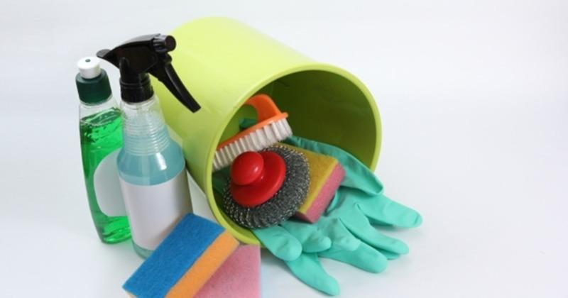 浴槽の掃除の洗剤選び